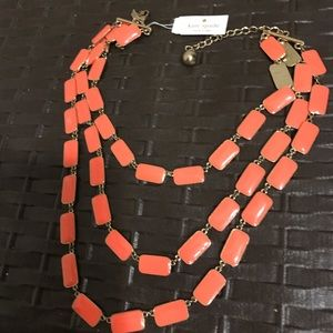 Necklace new with tags